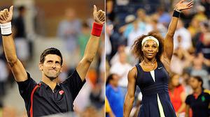 Международная теннисная организация назвала теннисистов 2012 года