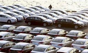Украинским автопроизводителям перекрывают путь в Россию