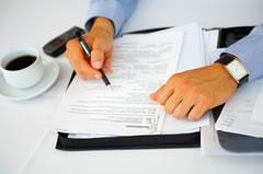 Обеспечение исполнения государственного контракта