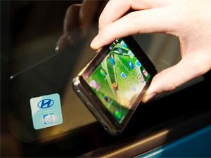 Технологии будущего от Hyundai