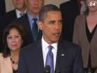 Обама «забраковал» предупреждение фискального обрыва «по-республикански»