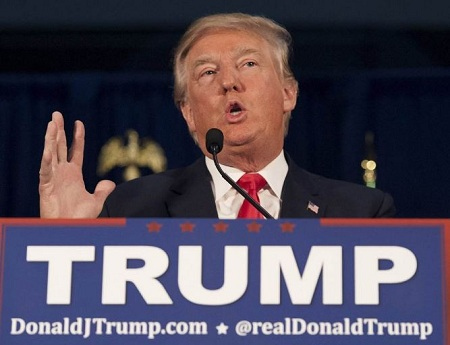 ТОП-10 американский новостей, о Трампе и не только