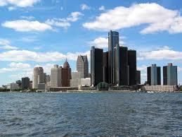 В США предложили упразднить город Детройт