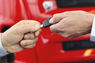 Как купить автомобиль в лизинг