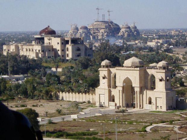 Ирак получит от МВФ многомиллионный кредит
