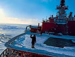 Информация о войне за Арктику пока не подтвердилась
