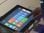 По объемам продаж - планшеты впереди ноутбуков