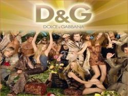 История Dolce & Gabbana