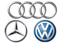 Немецкие автомобили перестали быть качественными
