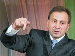 Янукович создал правительство своей мечты - Томенко