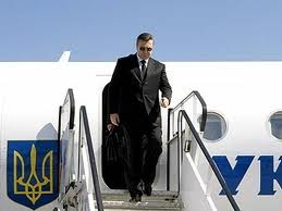 В 2011 году у Януковича появятся три новых самолета