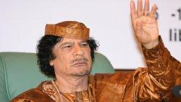 Муаммар Каддафи готов начать переговоры о передаче власти в Ливии