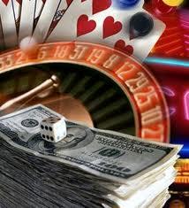 Игорных зон для казино - не будет!