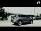 Новая модель Honda скоро выйдет на рынок