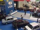 Самой популярной автомобильной маркой в Украине остается ВАЗ