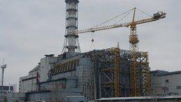 Янукович попросит на ЧАЭС 800 миллионов евро