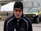 Богдан Новицкий стал чемпионом по ралли-рейду