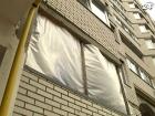 Украинцы живут в недостроенных квартирах