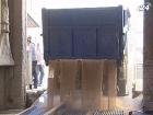 Из Украины вывезли максимально допустимый объем пшеницы