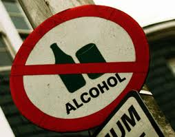 КГГА вводит запрет на продажу алкоголя после 22:00