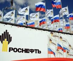 """Рост прибыли госкорпорации """"Роснефть"""""""