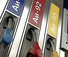 Введут ли социальные нормы на топливо?