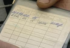 Талоны к водительскому удостоверению отменены