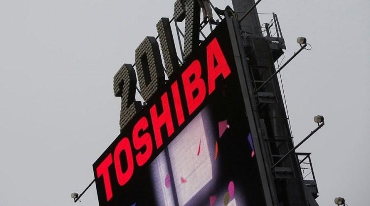Toshiba планирует продать бизнес по производству микрочипов за $13 млрд