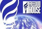 Freedom House: Украина больше не свободна