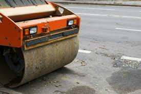 Дорожные строители не спешат отовариваться