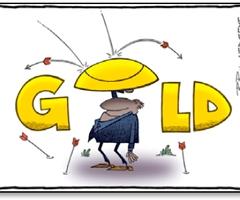Золото: что дальше – рост или коррекция?