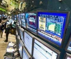 Фондовые индексы Украины растут