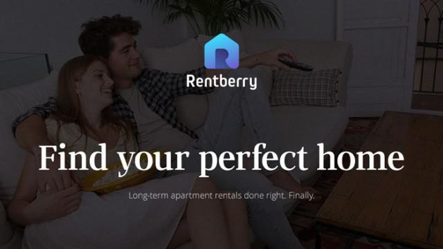 Украинский стартап Rentberry оценили в 3 миллиона долларов