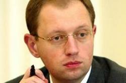 Яценюк требует сажать на 7 лет депутатов за голосование чужими карточками