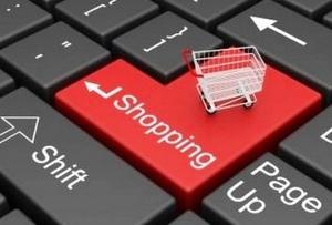Интернет-шоппинг набирает обороты