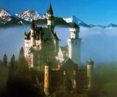 Скупать замки в Европе сегодня выгодно?