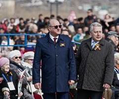 Российские олигархи стали богаче