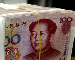 Центробанк Китая намерен повысить учетную ставку для борьбы с инфляцией