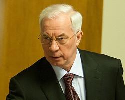 Азаров собирается ограничить пенсии