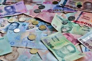 Для торговли валютой в Таиланде установлены новые законодательные нормы