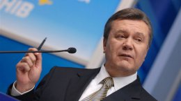 Прокуратура отказалась заводить дело на Януковича