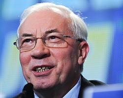 Н.Азаров: Украина позаимствует опыт Китая в борьбе с коррупцией
