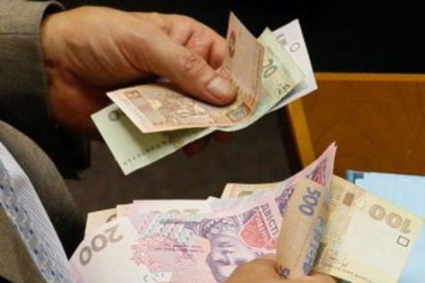 Накопительная система или сколько получит украинский пенсионер через 20 лет: