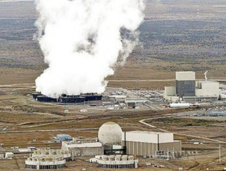 Чрезвычайная ситуация в США: авария на ядерном объекте