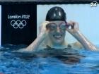 В США наградили лучших пловцов года