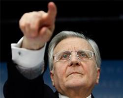 ЕЦБ вновь скупает облигации периферийных стран зоны евро