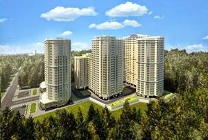 В Киеве по состоянию на начало 2017 года насчитывается 62 незаконных объекта строительства