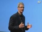 Зарплата главы Apple снизилась на 99%