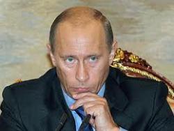 Путин назначил смотрящего над Украиной
