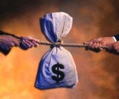 Как делят государственные банки Украины
